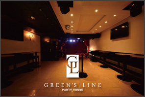 GREEN'S LINE