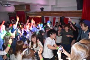 渋谷 東京 貸切 パーティー 誕生日会 カラオケ DSC_0475