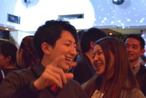 東京 渋谷 貸切 パーティー イベント DSC_0611