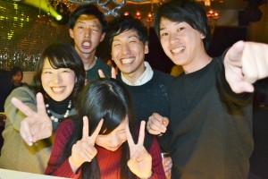渋谷 貸切 パーティー DSC_0904