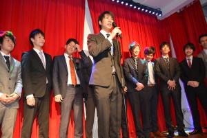 東京 渋谷 貸切 追いコン DSC_0584