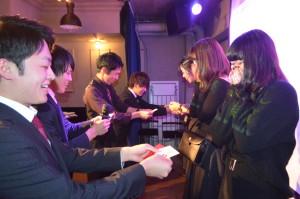 渋谷 貸切 パーティー GREEN'S LINE (233)
