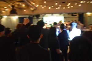 渋谷 貸切 パーティー GREEN'S LINE (24)
